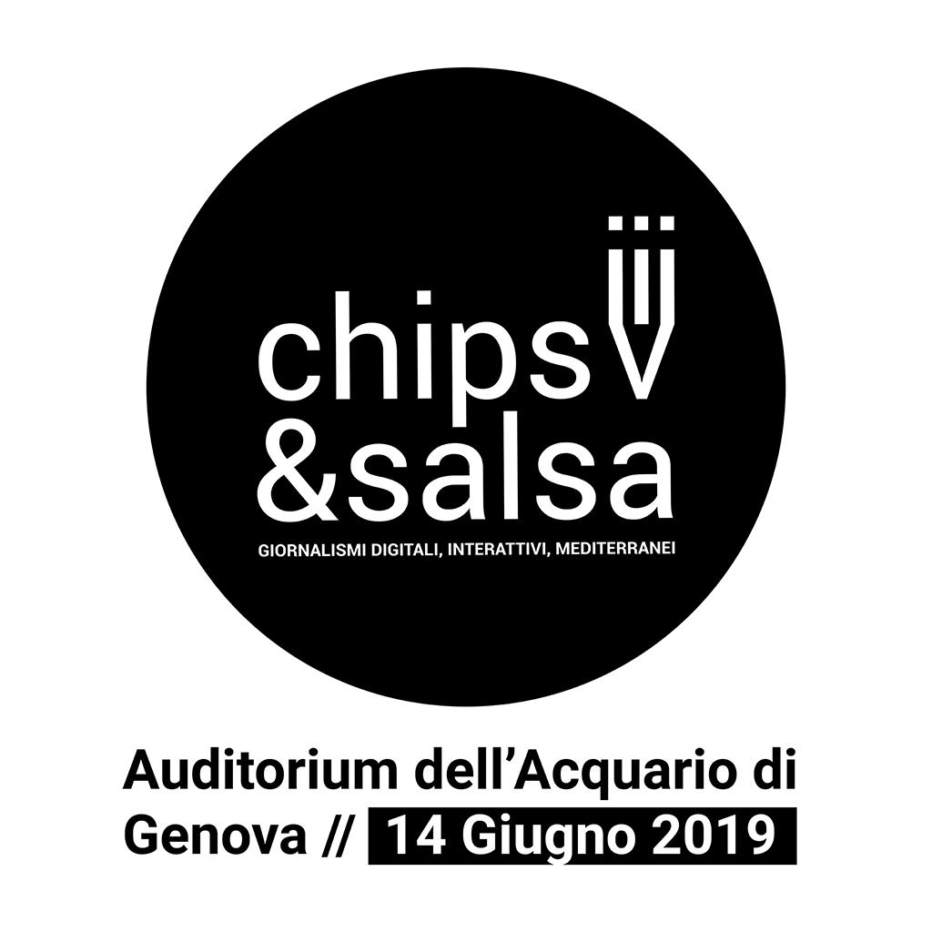 Chips&Salsa – Giornalismi digitali, interattivi, mediterranei